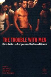 Cover of: The Trouble with Men |