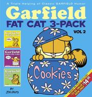 Cover of: Garfield Fat Cat