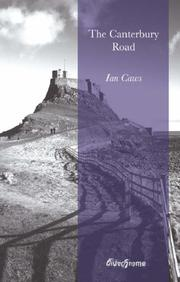 Cover of: The Canterbury Road