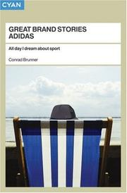 Cover of: Great Brand Stories: Adidas