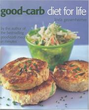 Cover of: The Good-carb Diet for Life