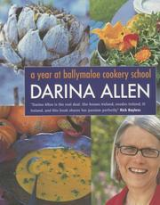 Cover of: A Year at Ballymaloe Cookery School