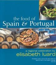 Cover of: The Food of Spain and Portugal