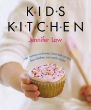 Cover of: Kids Kitchen