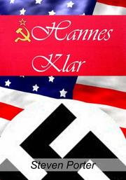 Cover of: Hannes Klar
