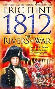 Cover of: 1812: The Rivers of War