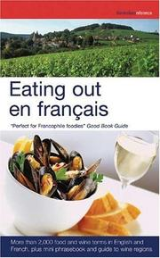 Eating Out en FranCais by