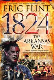 Cover of: 1824: The Arkansas War