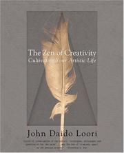 Cover of: The Zen of Creativity: Cultivating Your Artistic Life
