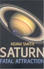 Cover of: Saturn, Fatal Attraction