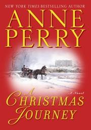 Cover of: A Christmas journey