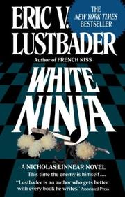 Cover of: White Ninja | Eric Van Lustbader