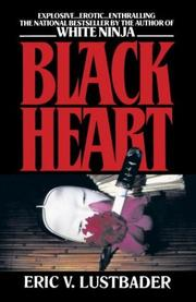 Cover of: Black Heart | Eric Van Lustbader