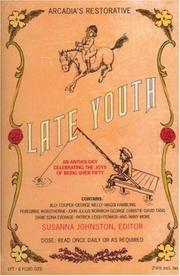 Cover of: Late Youth
