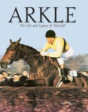 Cover of: Arkle