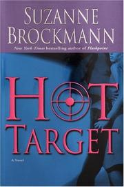 Cover of: Hot target: a novel