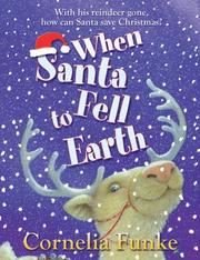 Cover of: When Santa Fell to Earth