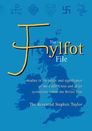 Cover of: The Fylfot File | Stephen Taylor