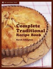 Cover of: Complete Traditional Recipe Book