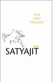 Cover of: The Apu Trilogy