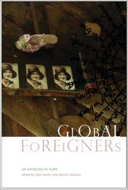 Cover of: Global Foreigners |