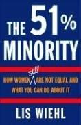 Cover of: The 51% Minority