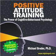 Cover of: Positive Attitude Training