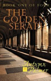 Cover of: The Golden Seraph | Autumn Palmer