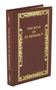 Cover of: The Rule of St. Benedict