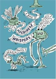 Cover of: Machinese Whispers