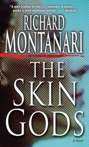 Cover of: The Skin Gods: a novel