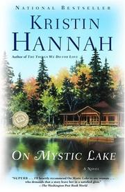 Cover of: On Mystic Lake