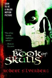 Cover of: The Book of Skulls