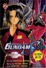 Cover of: Gundam SEED Vol. 2