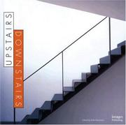 Cover of: Upstairs Downstairs (Architecture) | The Curators
