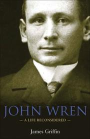 Cover of: John Wren