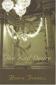Cover of: The Real Desire