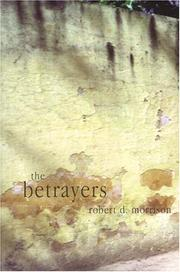Cover of: The Betrayers