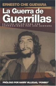Cover of: Guerra De Guerrillas (Ocean Sur)