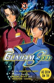 Cover of: Gundam SEED Vol. 3