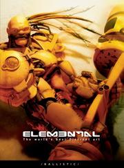 Cover of: Elemental |