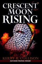 Cover of: Crescent Moon Rising