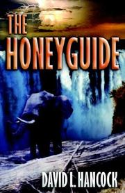 Cover of: The Honeyguide