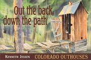 Cover of: Out the back, down the path