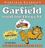Cover of: Garfield Food for Thought