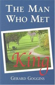 Cover of: The man who met the king