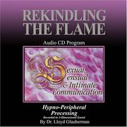Cover of: Rekindling the Flame