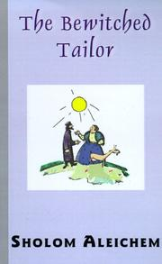Cover of: The bewitched tailor