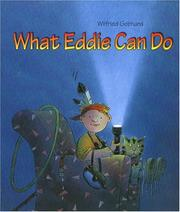 Cover of: What Eddie Can Do | Wilfried Gebhard