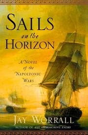 Cover of: Sails on the Horizon